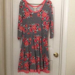 Matilda Jane woman's dress
